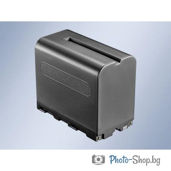 7.2 V Li-Ion battery 43.2