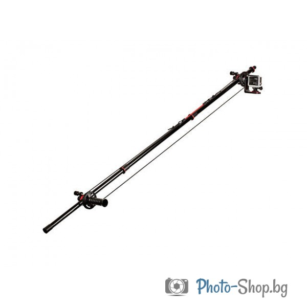 Action Jib Kit & Pole Pack