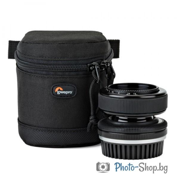 Калъф Lens Case 7 x 8 cm
